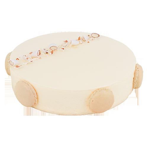 Griottin lacté réalisé par Artisan pâtissier Cluzel