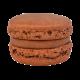 Macaron chocolat pâtisserie artisanale sur commande