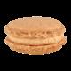 Macaron praliné pâtisserie artisanale réalisé à St Laurent Royans