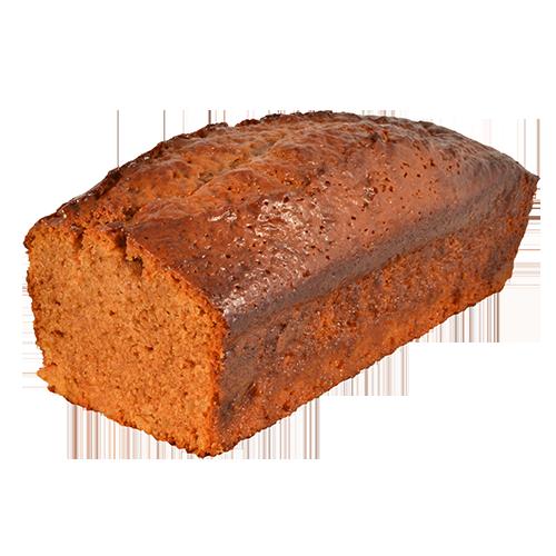 Pain d'épices pâtisserie artisanale sur commande
