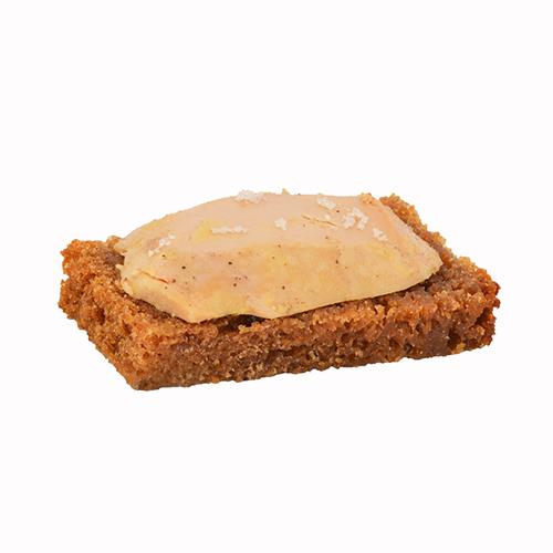 Patisserie Cluzel_fiche produit_pain d'épices foie gras