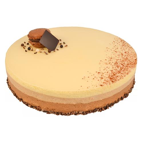 3 chocolats pâtisserie artisanale sur commande