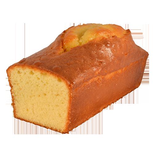 Cake au citron réalisé par Artisan pâtissier Cluzel