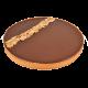 Tarte au chocolat réalisée par Artisan pâtissier Cluzel