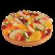Tarte multi-fruits réalisée par Artisan pâtissier Cluzel